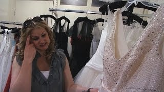 Bridal Picky Perfection - Don't Tell the Bride: Episode 11 Preview - BBC Three