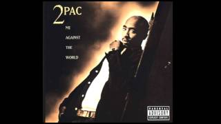 Watch Tupac Shakur Heavy In The Game video