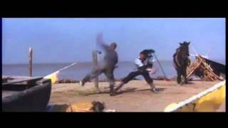 Top 10 Martial Arts actors