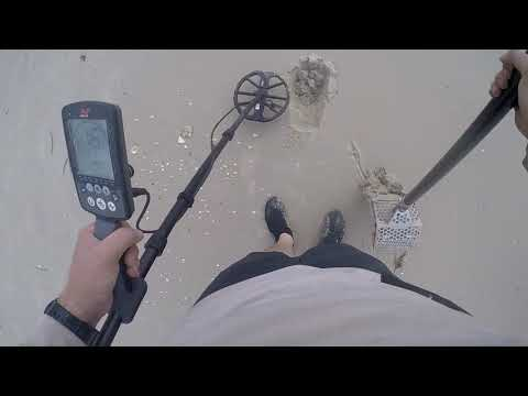 Minelab Equinox 800 Ring In The Scoop ATH 6#2018
