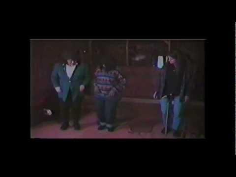 Algia Mae Hinton Buck Dancing - 1995 - Home video