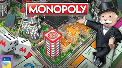 Monopoly: iOS / Android Gameplay Part 1 (by Marmalade Game Studio)