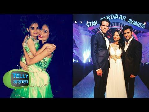 Ishita, Raman, Sandhya, Nisha, Kabir, Ruhi, Mihika Insta Pictures | Star Parivaar Awards