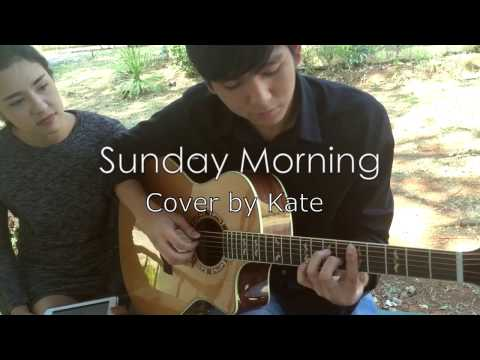 Sunday Morning (cover)