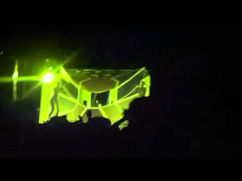 Excision- Chain Hang Low (Live)