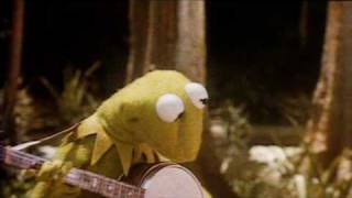 Kermit The Frog - Rainbow Connection (The Muppet Movie Soundtrack)