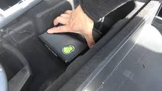 제네시스 GV70 에코파워팩 스마트 슬림S8