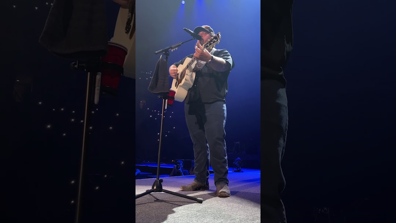 Luke Combs - Without You (Unreleased Original)