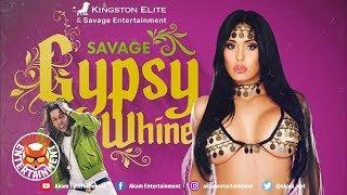 Savage Savo - Gypsy Whine - July 2018