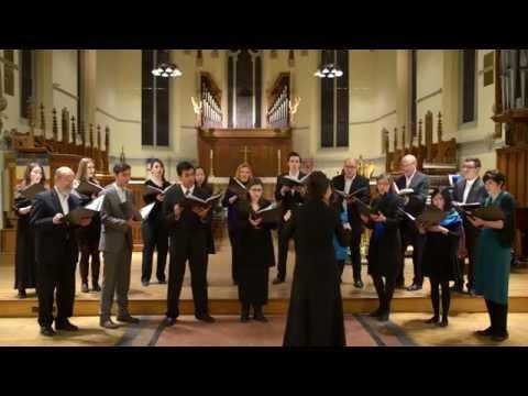 Cantabile Chamber Singers: #Singmotets:Karl Jenkins Exsultate Jubilate.