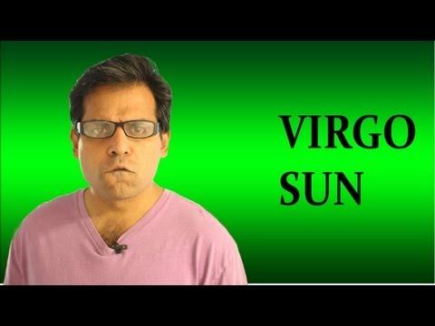 Sun in Virgo in Astrology (Virgo Horoscope secrets revealed)