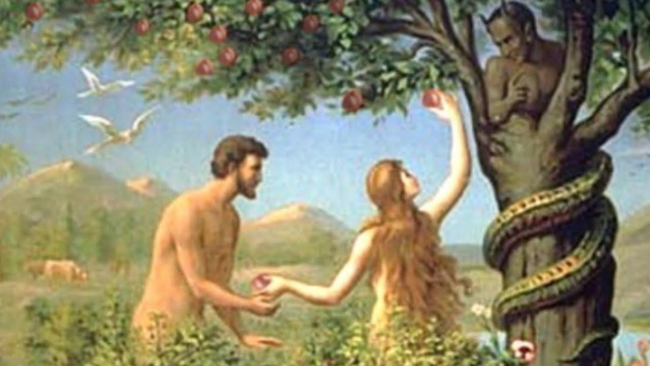 Download The Untold Truth Of The Garden Of Eden