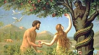 The Untold Truth Of The Garden Of Eden