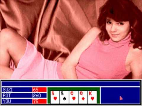 Technology how to play strip poker All above