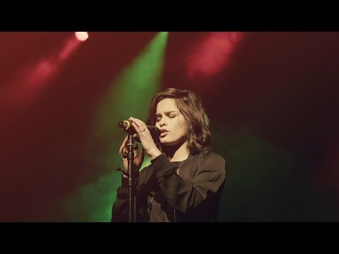 the WILBERFORCE - Names (Live)