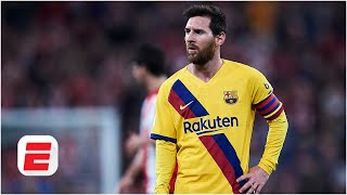 It's true -- Lionel Messi CAN leave Barca for free at the end of the season - Sid Lowe | La Liga