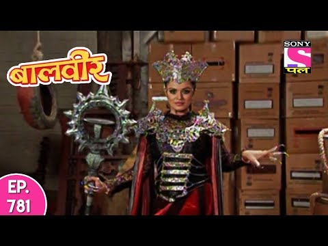 Baal Veer - बाल वीर - Episode 781 - 16th November, 2017