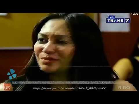 MERINDING! Maria Labo, Manusia Kanibal Dari Filipina