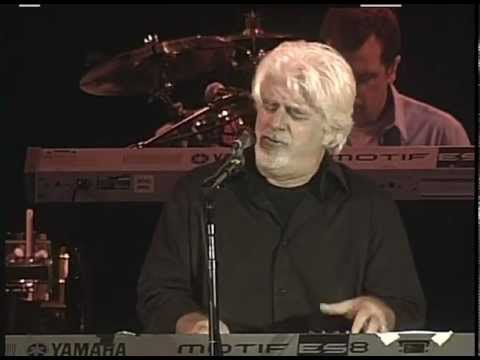 MICHAEL McDALD You Belg To Me 2008 LiVE @ Gilford