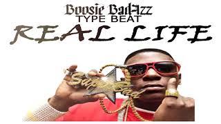 "FREE Boosie Type Beat 2018 ""Real Life"" (Prod. By TRELLINSTRUMENTALZ | RADIOGENIC MUSIC"