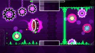 QUE MUSICA! Geometry Dash (1.9) - Beginning of Time by Viprin-Mastergear