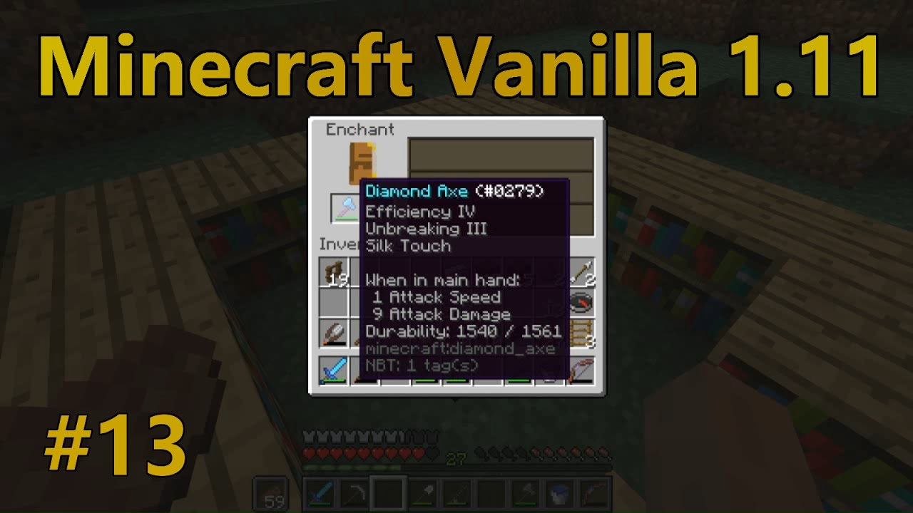 minecraft how to put multiple enchantments on an item