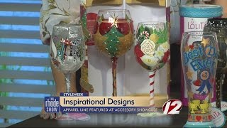 'Designs by Lolita' on display at Accessory Showcase