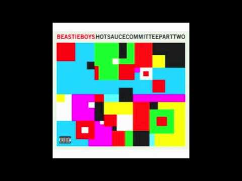 Beastie Boys - Multilateral Nuclear Disarmament