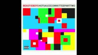 Beastie Boys - Multilateral Nuclear Disarmament