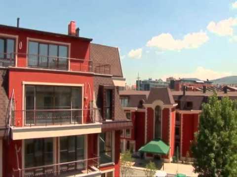 Vertu Residence, Sofia, Bulgaria