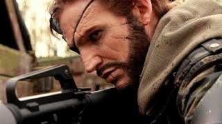 METAL GEAR SOLID V: THE PHANTOM PAIN | 1984 Trailer