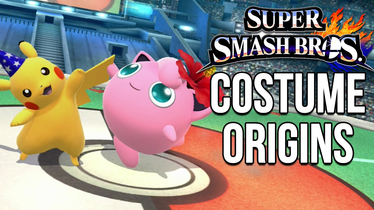 sc 1 st youtube image number 23 of super smash bros costumes halloween