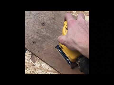 DIY SKATEBOARD ART
