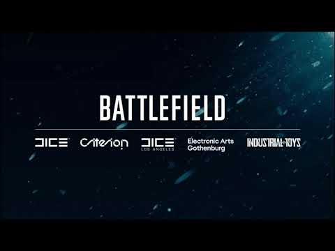 (Allegedly) Battlefield 6 FULL Trailer Audio Leak