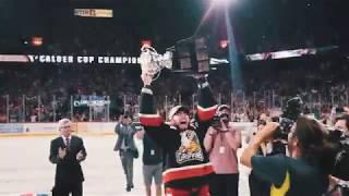 2018 Calder Cup Finals: Game 1 Open