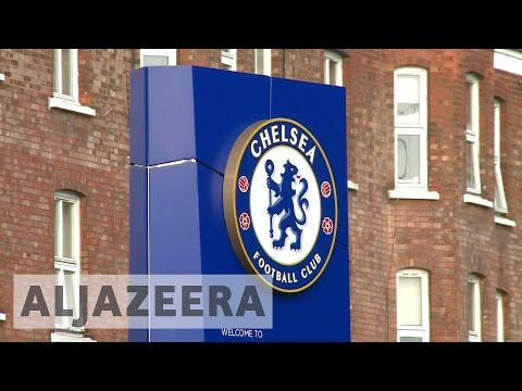 UK: Chelsea launches investigation into child sex abuse allegation