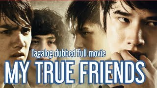 Action tagalog dubbed full movie | thai mario maurer