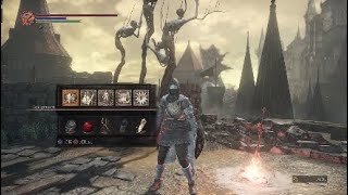 Dark Souls III: Lady Cassandra The Succubus