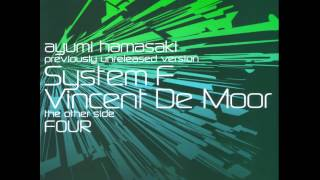 Gambar cover Ayumi Hamasaki - Fly High (Vincent De Moor Instrumental)