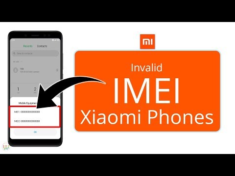 How To Repair Or Change IMEI On Any Xiaomi Phone With New MIUI IMEI TOOL