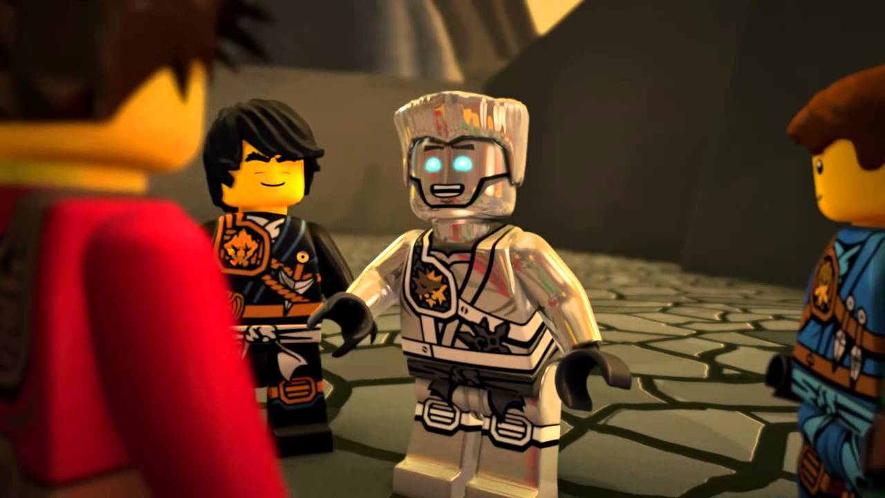 Zane lego ninjago youtube - Ninjago lego zane ...