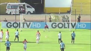 Todos Los Goles de la Copa Sudamericana 2015