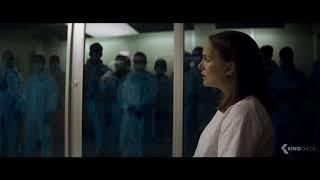 Annihilation horror movie trailer 2018