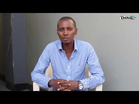 BREAKING NEWS-SPECIAL INTERVIEW WITH ATHLETICS TANZANIA SECRETARY GENERAL