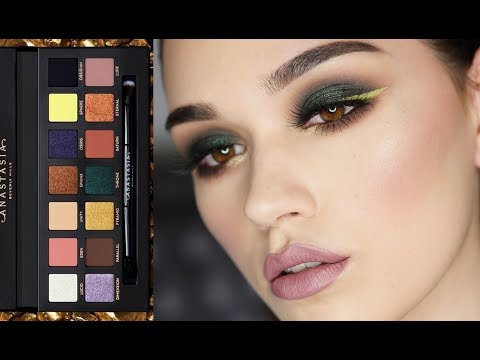 Anastasia Beverly Hills Prism palette Review | Like Subculture palette?