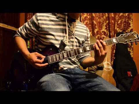 311-Gap Guitar Cover