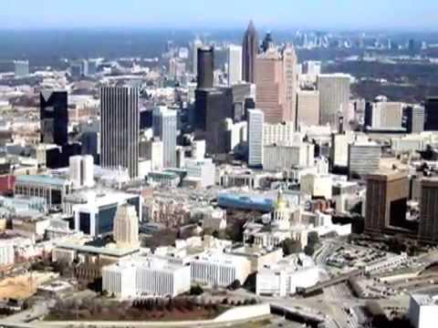 Metropolitan Frontiers / Atlanta History Center