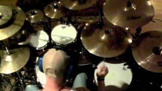 Massive Audio Nerve Cryosync Studio Drumtake.avi