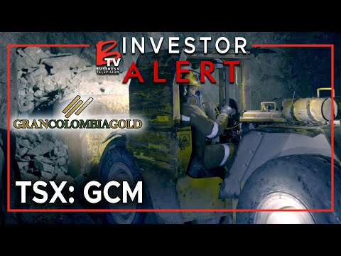 Investor Alert: Gran Colombia (TSX: GCM) | 60K Meters of Drilling Planned for 2021