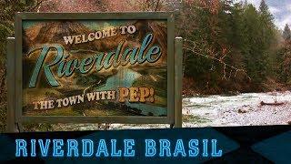 riverdale   perfect town trailer   legendado